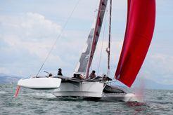 2009 Custom Tetzlaff/melvin 8.5 Meter Racing Trimaran