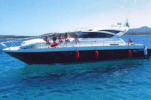 2004 Cayman 52
