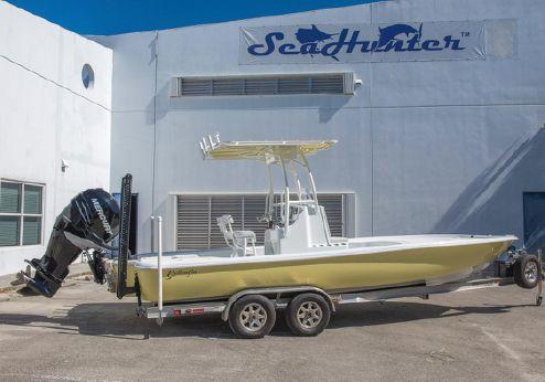 2013 Yellowfin 24 Bay