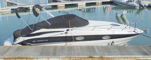 2005 Crownline 250 CR