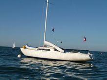 1984 Artekno H Boat