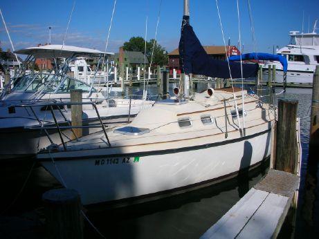 1985 Seafarer 26