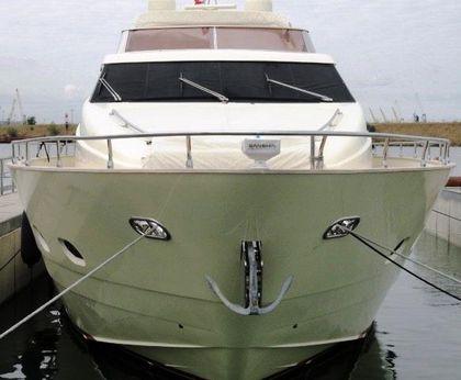 2009 Cantieri Navali Leonard Leonard 74