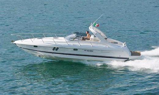 2011 Airon Marine 345
