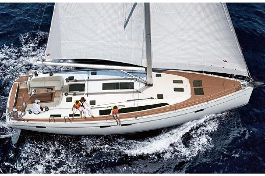 2015 Bavaria Yachts Usa Cruiser 51