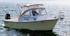 2015 Steiger Craft 23 Block Island