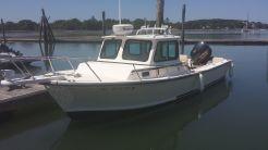 2005 Steiger Craft Chesapeake