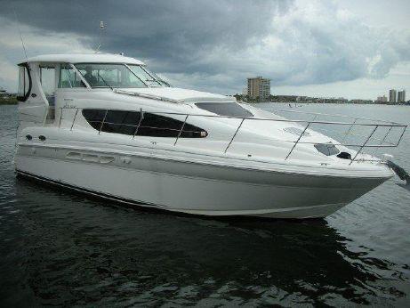 Mt Pleasant Motors >> Sea Ray 40 Motor Yacht boats for sale - YachtWorld