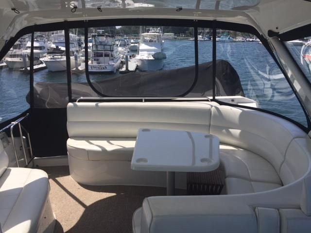Carver 530 Voyager Pilothouse Yacht for sale