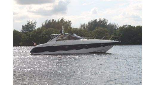 2002 Viking Princess V50