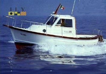 1994 Sciallino Sciallino 20
