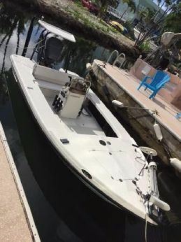 2006 Action Craft 1720