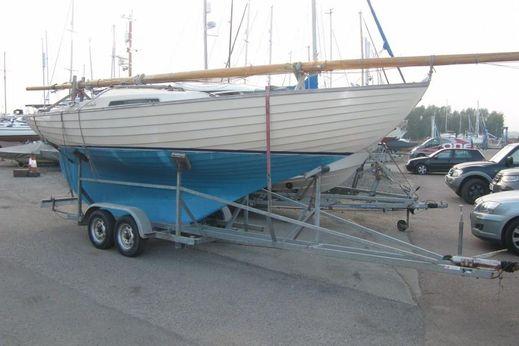 1979 Nordic Folkboat