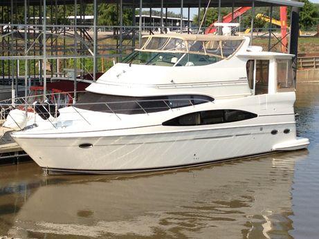 2004 Carver 46 Motor Yacht