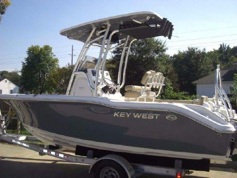 2017 Key West 219fs