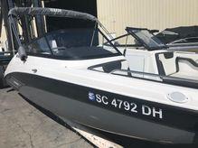 2017 Yamaha Boats SX210