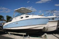 2004 Wellcraft 270 Coastal Yamaha O/B
