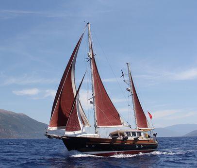 1988 Northshore Yachts Ltd Fisher 37