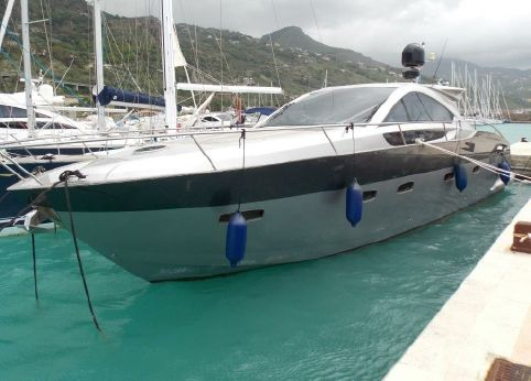 2007 Prinz Yachts 54 COUPE'