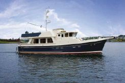 2003 Selene 53 Ocean Trawler