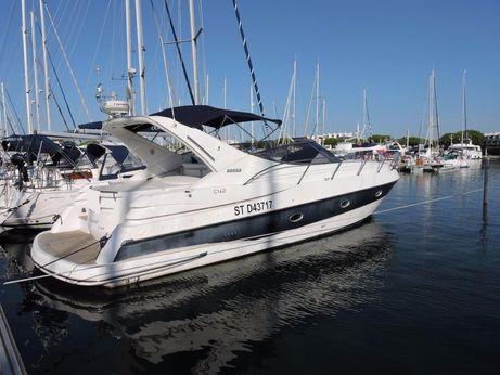 2007 Sessa Marine Oyster 42