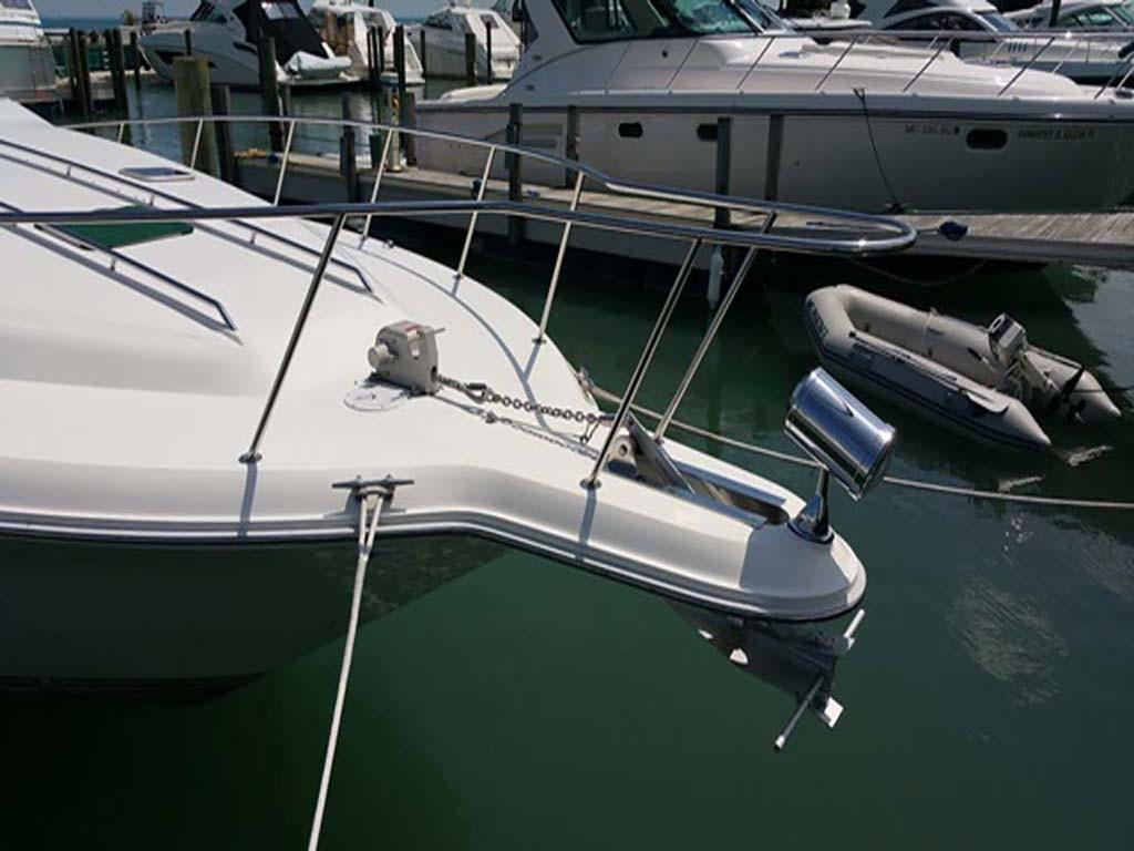 Sea Ray 440 Sundancer Boats For Sale Yachtworld
