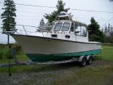 photo of 27' Eastern 27