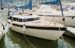 1989 Virgo Voyager Elite