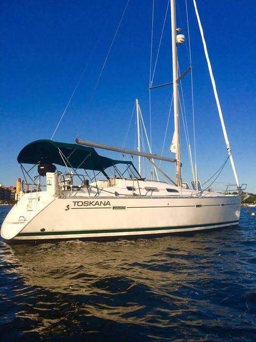 Beneteau 473 Circumnavigation