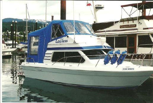 2001 Commander 26 Sportcruiser