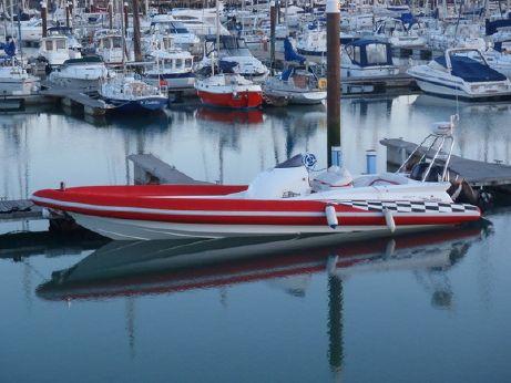 2008 Cougar R10