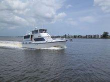 1984 Gulfstar Motor Yacht