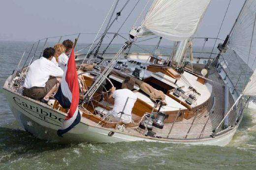 1938 Rhodes 1752 Classic Ocean Cruiser
