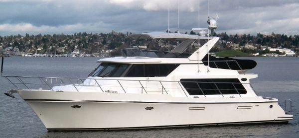 1998 Symbol 50 Pilothouse for sale in Huntington Harbour