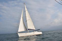 2004 Beneteau Oceanis 473 Performance
