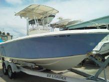 2007 Sailfish 218 CC