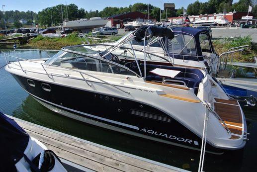 2011 Aquador 26 DC