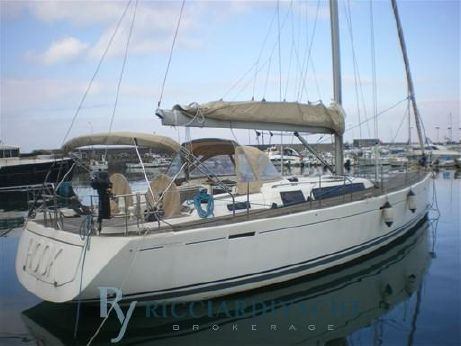2007 Dufour Yachts DUFOUR 525 GL