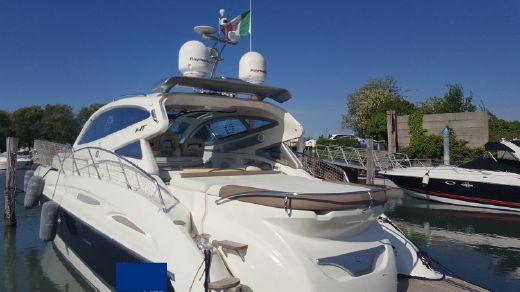 2008 Cranchi Mediterranee 47 HT