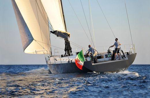 2008 Ice Yachts Felci 72