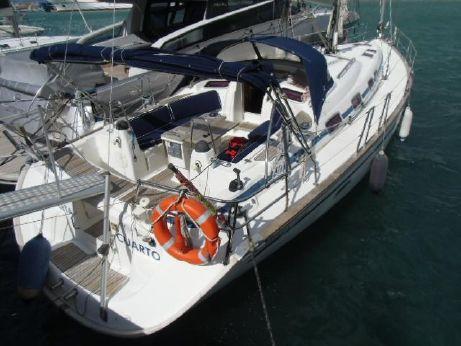 2002 Bavaria Cruiser 46