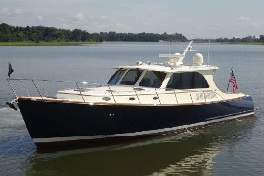 2013 Hinckley Talaria 48 Motoryacht