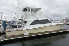 1988 Ocean Yachts 48 Super Sport