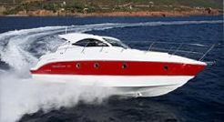 2009 Beneteau Monte Carlo 37