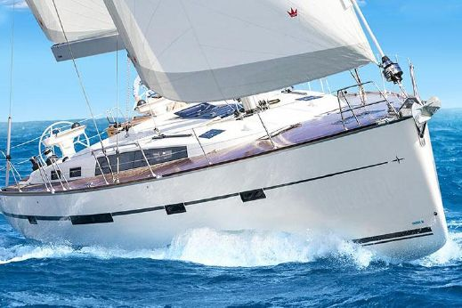 2014 Bavaria Yachts Usa Cruiser 56