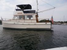 1969 Grand Banks Trawler