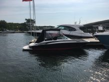2011 Regal 2220 FasDeck