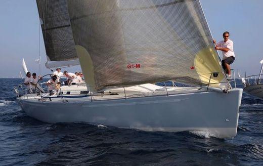 2002 X-Yachts IMX 45