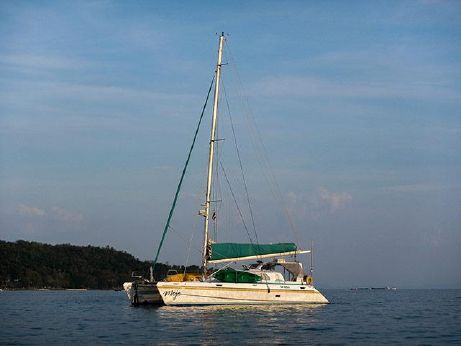 2006 Knysna 440 Sailing Catamaran