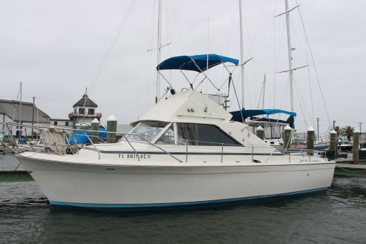 1971 Chris-Craft Commander